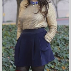 GAP Dresses & Skirts - Gap Skater Skirt