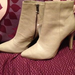 H&M Boots - H&M ankle boots with heel