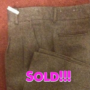 SALE!!Ann Taylor Wool Pants