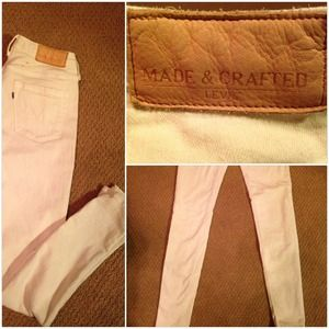 Made & Crafted Levi's