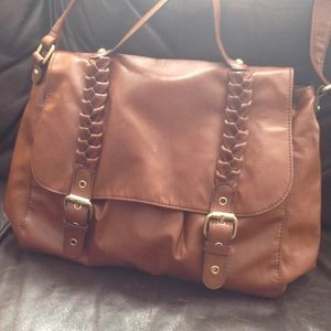H&M Handbags - Brown Purse