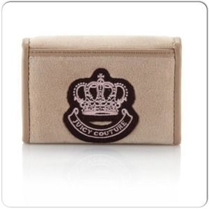 Juicy Couture Clutches & Wallets - Authentic Juicy Couture Key Wallet