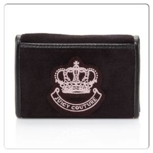Juicy Couture Clutches & Wallets - Authentic Juicy Couture Wallet