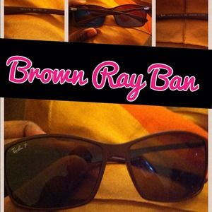 Ray-Ban Accessories - Authentic Sunglasses