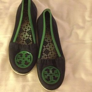 ⭐️Reduced! Tory Burch slip on sneakers