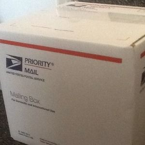 Packed and ready for shipping 2morrow @prodress
