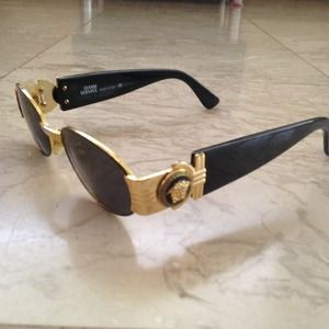 16b835caa3e Versace Accessories - ‼️reserved‼ Vintage Gianni Versace S70 Sunglasses