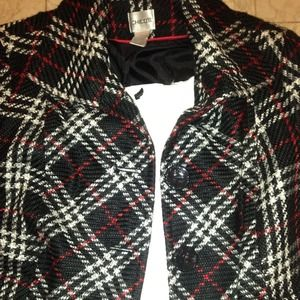 chico's wool jacket
