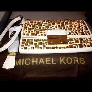 ^Not 4 Sale^ Michael Kors Clutch Authentic