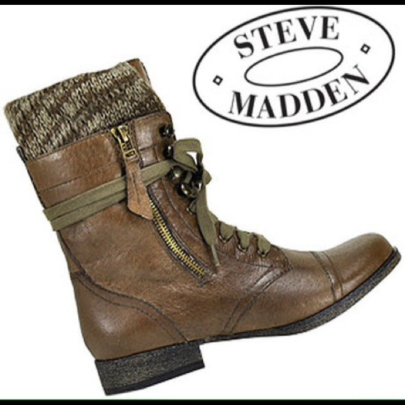 Steve Madden Diamond Boots Division Of Global Affairs