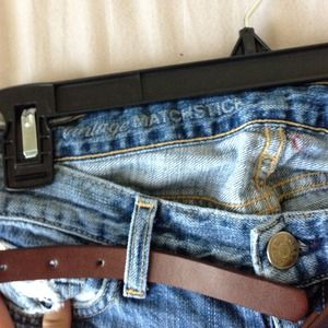 J. Crew Jeans - Jcrew Matchstick Boyfriend Jeans
