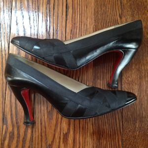 Christian Louboutin Shoes - Christian Louboutin Additional Pics