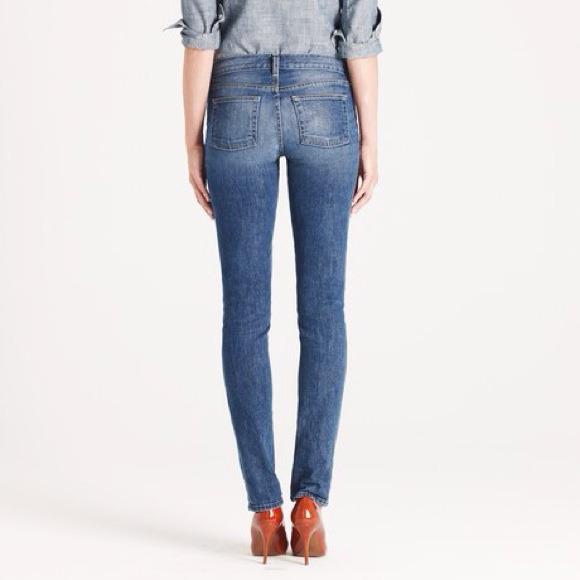 J. Crew - BUNDLED! 💚 J. Crew Downtown Skinny Jeans size 2 from ...