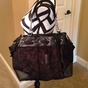 Juicy Couture Handbag.