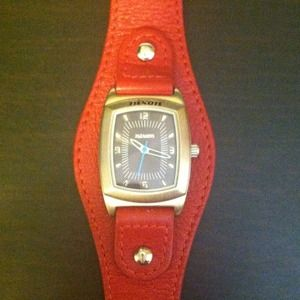  Host Pick Nixon Watch
