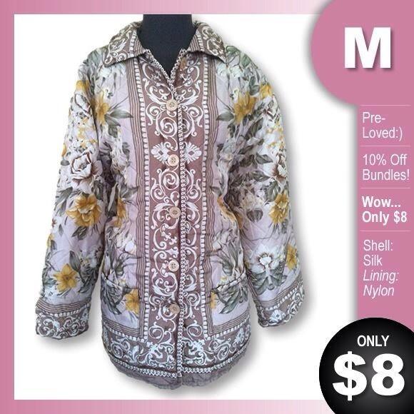 FUDA International Jackets & Blazers - Warm Classic Coat by FUDA INTERNATIONAL
