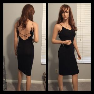 Rampage Dresses & Skirts - 💥FIRM💥Cocktail Sparkle Dress
