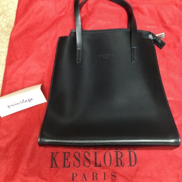 ae776bd8fc Handbags - Kesslord Privilege Leather Purse