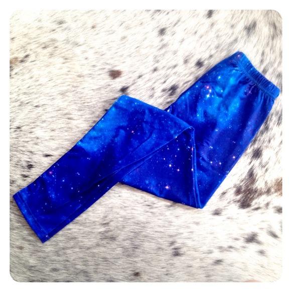 Pants - HALF OFF SALE | Galaxy Leggings
