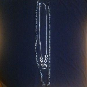 Jewelry - Long necklaces