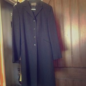 Zara Jackets & Blazers - Black Zara trench coat