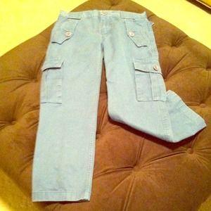 Marc Jacobs cargo pants