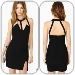 ⚡️Little black dress size small brand new!⚡️