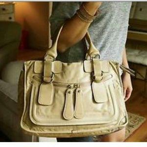 69% off Chloe Handbags - 2 time HP Chloe Bay Bag!! Perfect fall ...