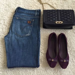 🎉Reduced🎉 Joe's Jeans vintage wash