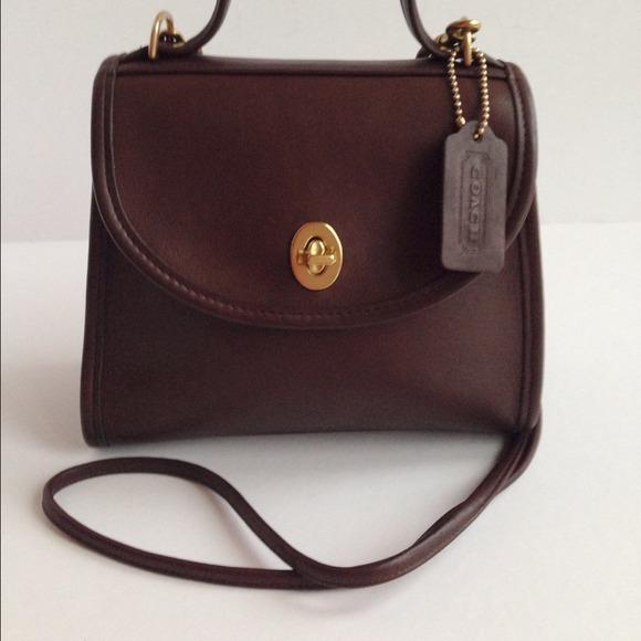 Coach Bags Bundle For Lawyer22 Regina Bag 9983 Poshmark