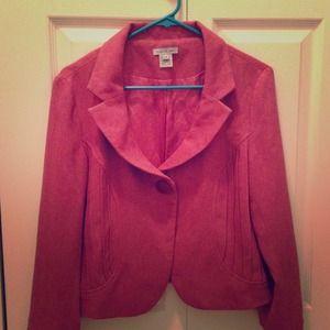 Mac & Jac pink Skirt Suit
