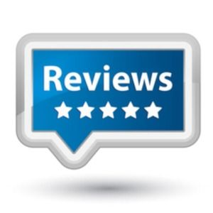 Other - Reviews!