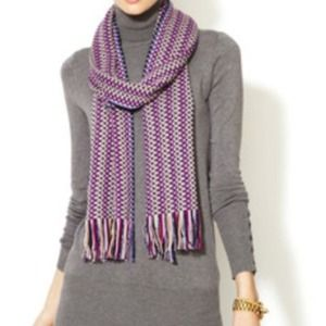 Authentic Missoni Scarf/ Wrap NWT $225