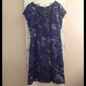 Banana Republic sheath dress