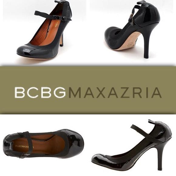 4bde925189cd BCBGMaxAzria Shoes - 🎉SALE🎉Fias Pumps by BCBG MAXAZRIA 39.5 B U S 9.5