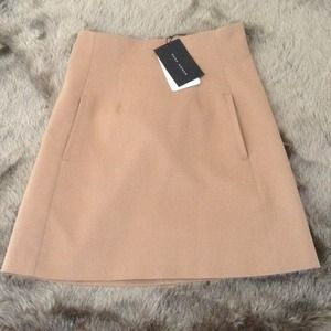 New Zara Skirt