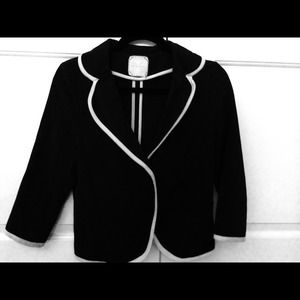 Pins and Needles Jacket
