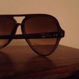 3e020d7b2e free shipping ray ban accessories sold ray ban cats 5000 aviators nwt 9fdcc  4c1ba