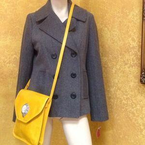 Merona wool blazer/jacket Sz S