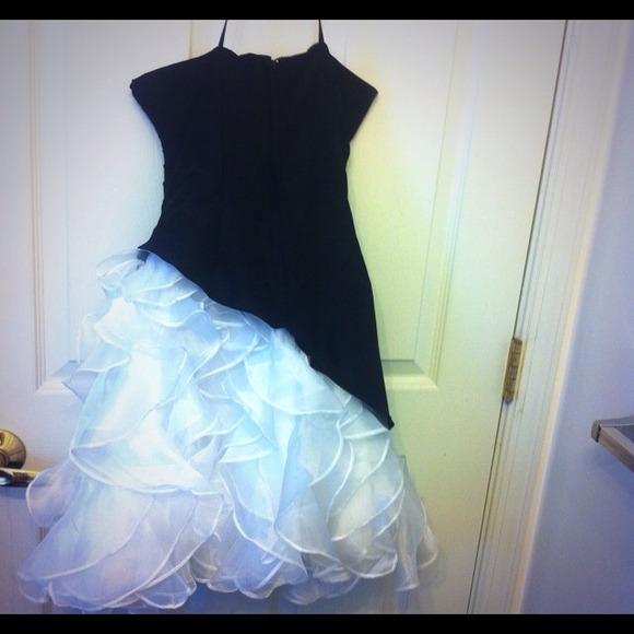 45 Off Blondie Nites Dresses Amp Skirts Blondie Nites