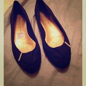 Christian Siriano Shoes - Classic flat shoe