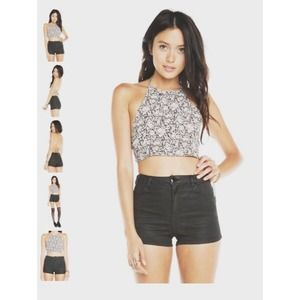 ❌Sold❌BM Anastasia Halter top