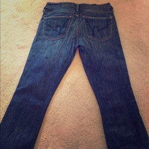 "Citizens of Humanity ""Kelly"" style jeans"