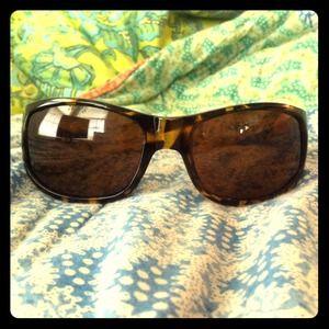 Anarchy Polarized Sunglasses