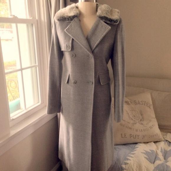 Listing for Artemis Calvin Klein Hooded Jacket