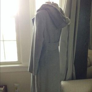 Calvin Klein Jackets & Coats - Listing for Artemis Calvin Klein Hooded Jacket