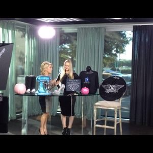 #closetcrush Dresses - Rocked another awesome posh purchase on TV today! 3