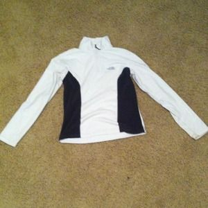 North face jacket