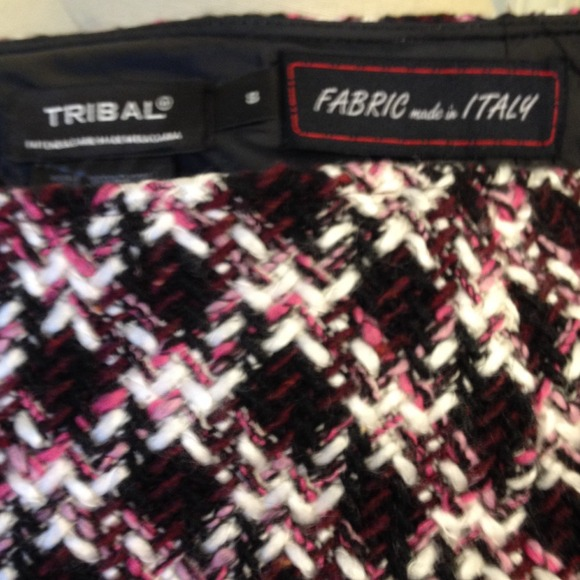 Tribal Skirts - Gorgeous Wool blend Skirt