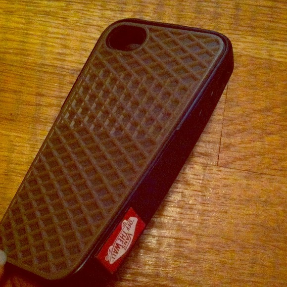 🔵REDUCED🔵Vans Case IPhone 4/4s